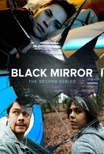 Black Mirror Temporada 2 Completa HD 720p Latino Dual
