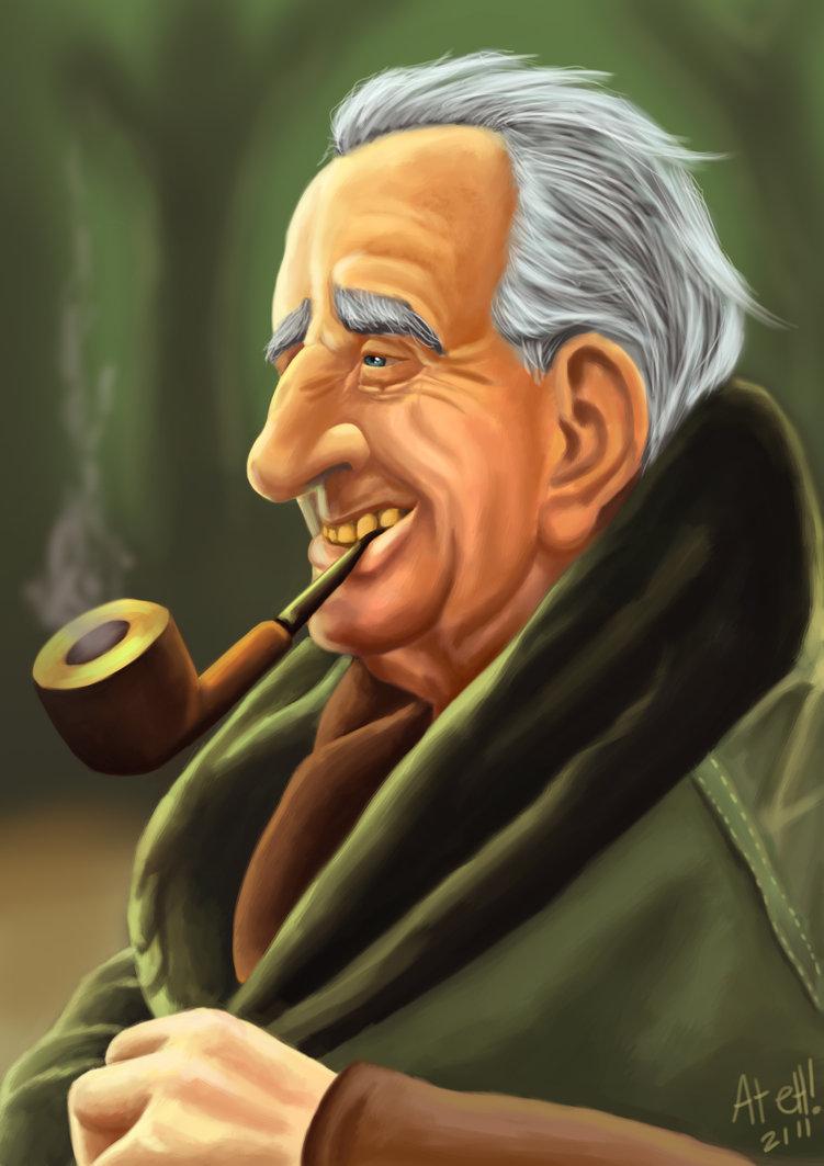 J. R. R. Tolkien Priscilla Tolkien : tolkien, priscilla, Hobbit, Movie, While, Wait...