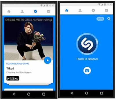 Software Musik Online Android