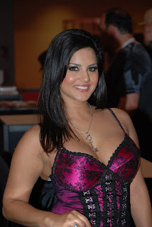 Hot sunny Leone 2019 photo