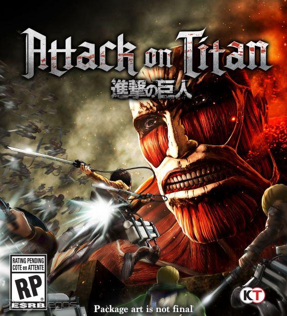 تحميل لعبة القتال Attack on Titan Wings of Freedom CODEX Release