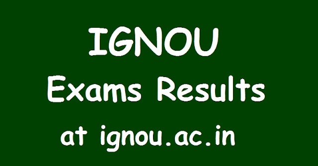 ignou december 2017 exams results released at ignou.ac.in.ignou results,ignou degree results,ignou pg results, ignou courses exams results,indira gandhi national open university results