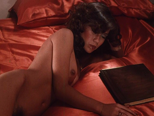 China Leigh - Serena An Adult Fairytale (1979)