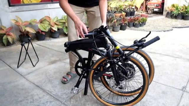 3 Kelebihan dan Cara Memilih Sepeda Lipat Tern Terbaik