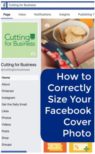 Facebook Banner Size In Inches - Facebook Tricks 2018