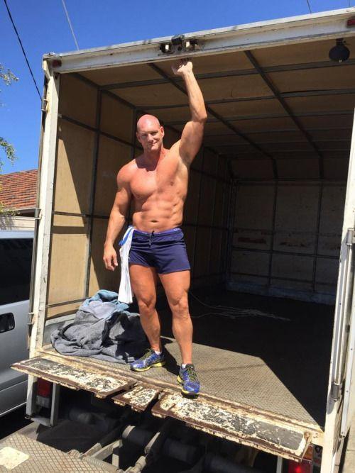 shirtless-strong-bald-daddy-masculine-alpha-laborer