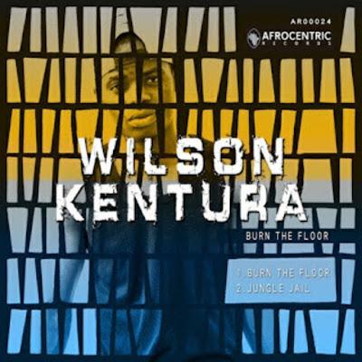 Wilson Kentura - Jungle Jail (Afro House) 2019.png