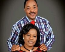 The Popular Mount Zion Film Actress That Died Recently, See The Handsome Husband She Left Behind