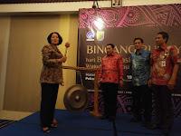 Bincang Budaya Batik, generasi millenial bangga dong memakai batik