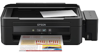 Epson L355 Printer Driver Download