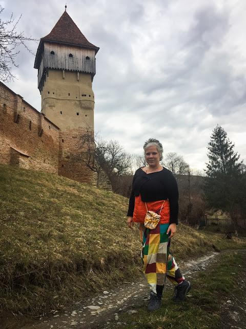 Alma Vii, Sibiu