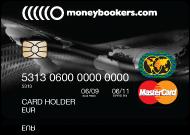Verifikasi Moneybookers
