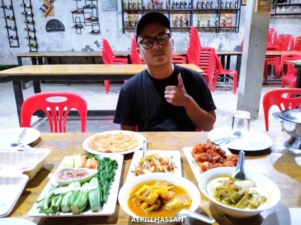 Review Hotel Satun Riverside Resort, Thailand