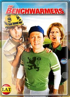 Los Calienta Bancas (2006) DVDRIP LATINO