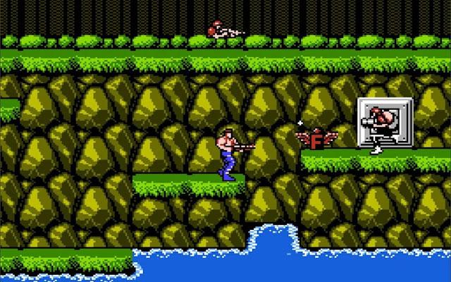 Imagem do Contra 1987 PC