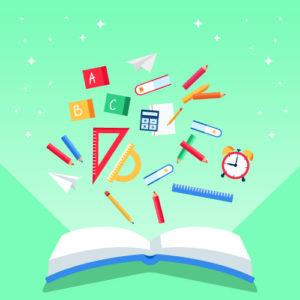 material escolar 300x300 - Programa Material Escolar é regulamentado