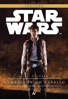 Trilogia Han Solo - A. C. Crispin