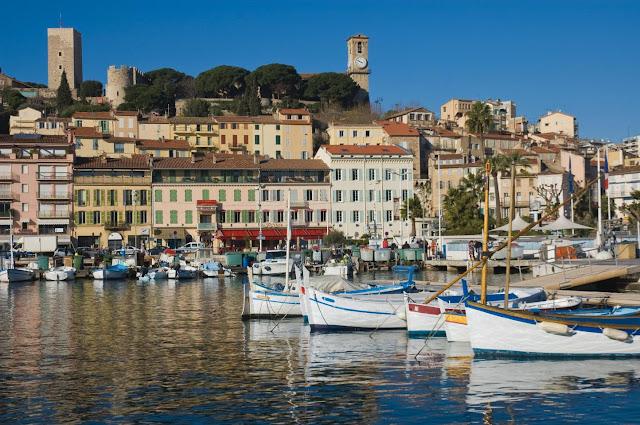 Roteiro de 3 dias na França: Cannes