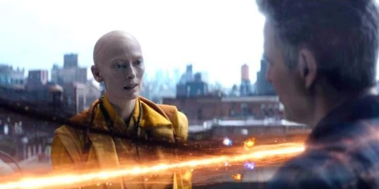 «Локи» (2021) - все отсылки и пасхалки из первого эпизода сериала. Спойлеры! - 11