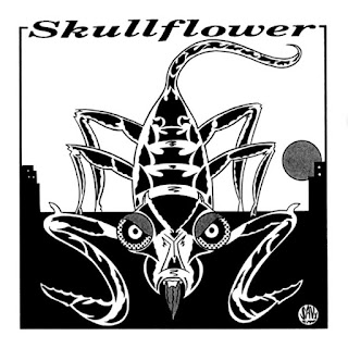 Skullflower, Xaman
