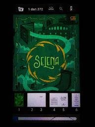Review Buku Selena Karya Tere Liye