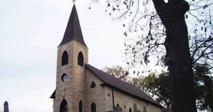 Gereja St James Sag