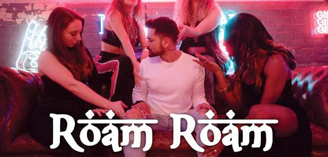 Roam Roam Lyrics - Hamza Faruqui