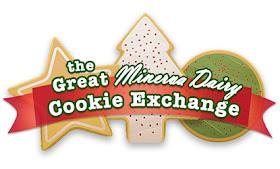 chocolate stuffed christmas cookies (sweetandsavoryfood.com)