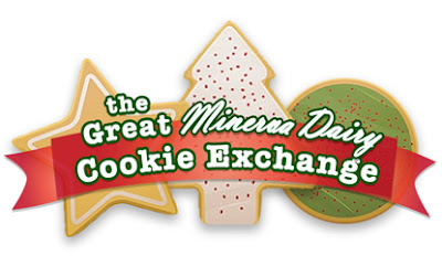 chocolate stuffed christmas cookies (sweetandsavoryfood.com)