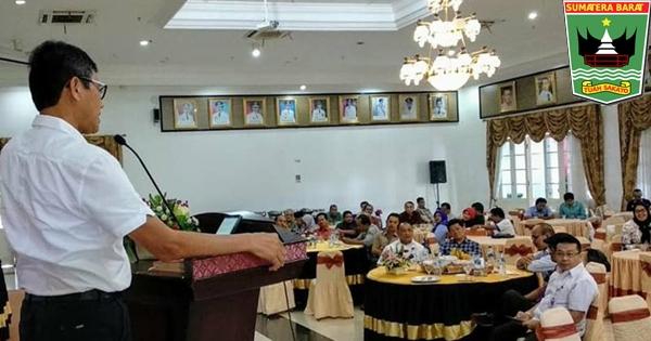 Panitia HPN 2018 Dibubarkan, Gubernur Irwan Berikan Apresiasi