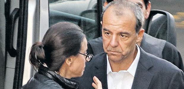Moro condena Cabral a 14 anos