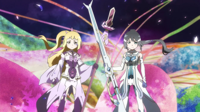 Download OST Opening Ending Anime Yuuki Yuuna wa Yuusha de Aru: Yuusha no Shou Full Version