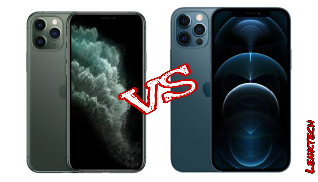 Viral !!! Review Spesfikasi iPhone 11 VS iPhone 12 Terbaru