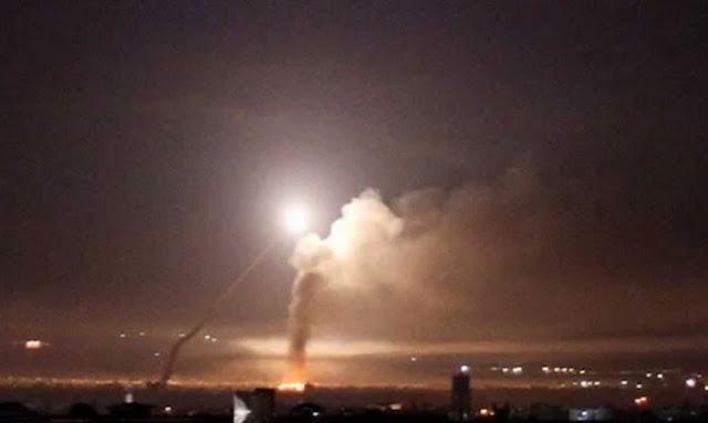 أمريكا تبدأ عملية عسكرية في العراق ردا على استهداف معسكر التاجي