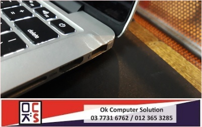 [SOLVED] NO DISPLAY MACBOOK PRO A1502 | REPAIR MACBOOK DAMANSARA 2