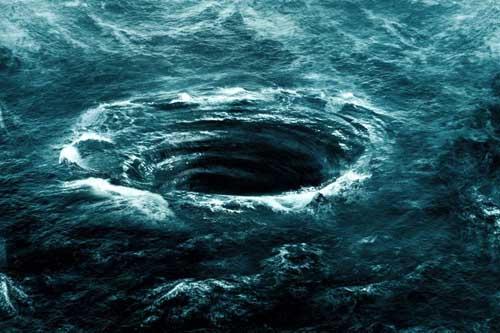 'Quỷ' nào gieo rắc nỗi kinh hoàng ở tam giác quỷ Bermuda?