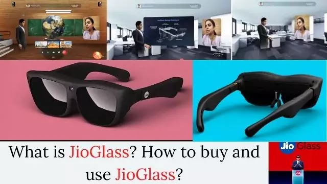 What is Jio Glass? How to buy and use Jio Glass?