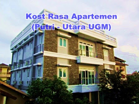 Studio Apartment Jogja