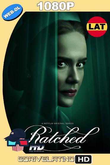 Ratched (2020) Temporada 01 NF WEB-DL 1080p Latino-Ingles MKV