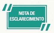 SEDUC-MA divulga Nota de Esclarecimentos sobre falta de pagamento dos professores do Aulão Mais IDEB e do Projeto Terceirão Não Tira Férias