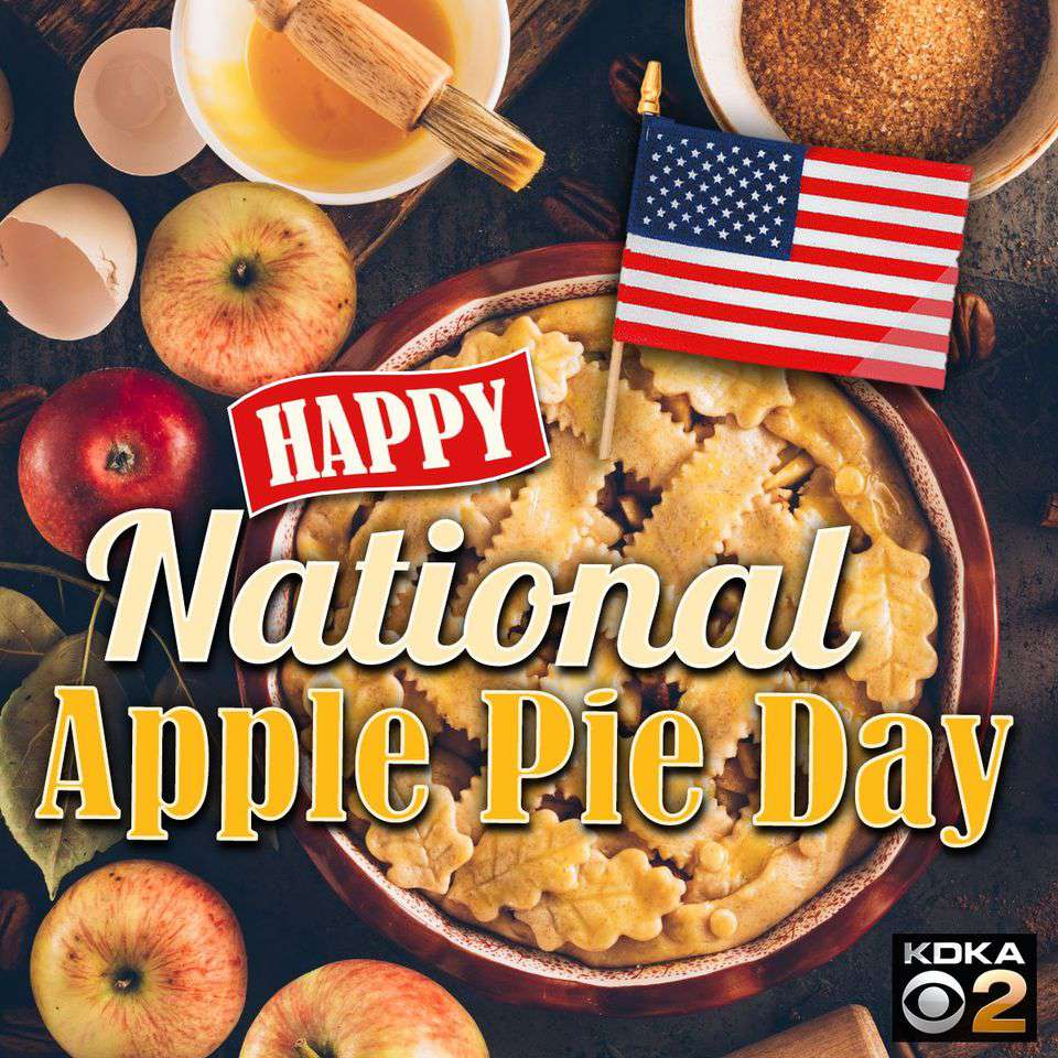 National Apple Pie Day Wishes Awesome Images, Pictures, Photos, Wallpapers
