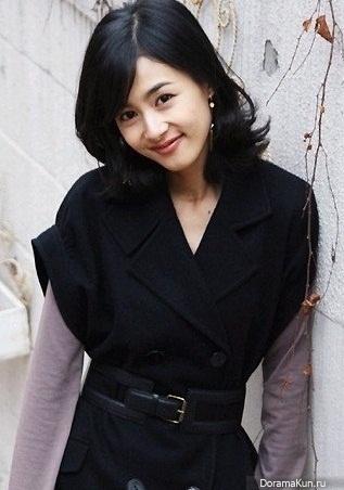 Kang Hye Jung 강혜정 POPCORN POPCORN