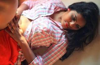 South Actress Sithara Hot Photos