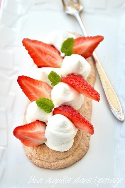 dessert-moelleux-coco-fraise-Pascal Lac