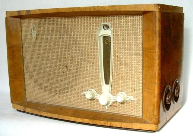 """Радиоприёмник """"Riga-10"""""""