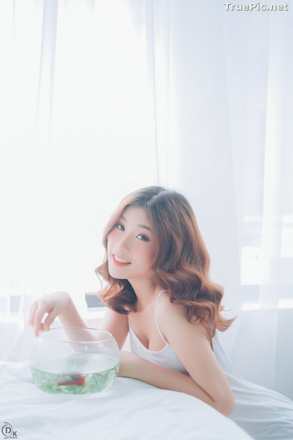 Image The Beauty of Vietnamese Girls – Photo Collection 2020 (#2) - TruePic.net - Picture-2