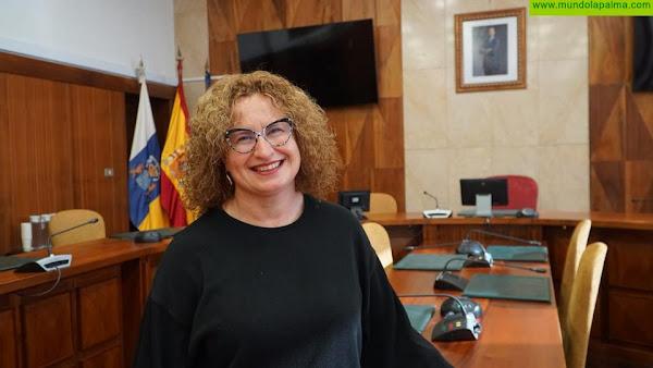 El Cabildo colabora con los ayuntamientos y las entidades sociales para la atención a las personas