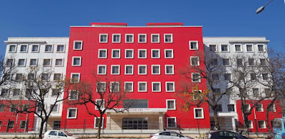 FMDC School of Dentistry SZABMU