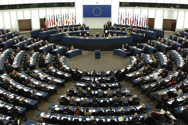 Διήμερες εκδηλώσεις για την Ημέρα της Ευρώπης στο Ναύπλιο 18 - 19 Μαΐου