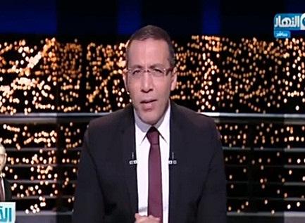 برنامج آخر النهار حلقة الثلاثاء 21-11-2017 مع خالد صلاح و لقاء الرئيس بالحريرى و لقاء مع قائمة محمود طاهر